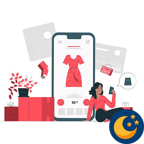 Akşam Programı - Sınırsız Stok Kullanımı, Aynı Ürünü Farklı İsimlerle Listelemek, Tanımsız Sipariş Çözümü