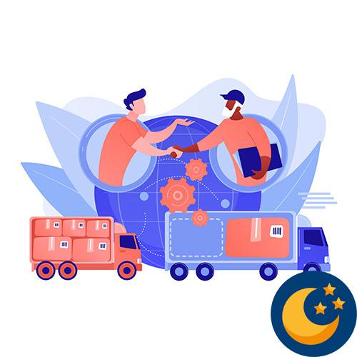 Akşam Programı - E-ihracat ile Yurtdışına Ürün Satmak, Marka Tescilinin Önemi, Ödeme Sistemleri